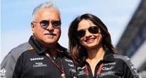 A third marriage for Vijay Mallya?