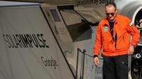 Solar Impulse 2 completes 1st round-the-world flight
