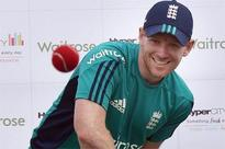 Eoin Morgan promises better show from England
