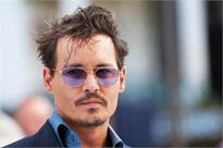 Johnny Depp to star in 'King of the Jungle'
