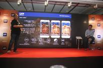 Reliance launches new 4G smartphone
