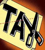 200 sub-registrars get notices for aiding tax evasion