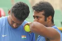 Paes-Bhupathi can't get wild card for Rio: AITA