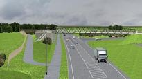 Local firms urged to bid for work on Lincoln's Eastern bypass