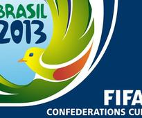 Confederations Cup: 76 percent tickets already sold out, says FIFA