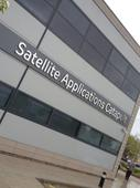 Centres to drive UK space activity