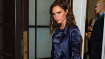 Victoria Beckham just announced a very affordable collaboration with Target