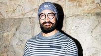 SEE PICS: Aamir Khan undergoes major transformation for 'Thugs Of Hindostan'