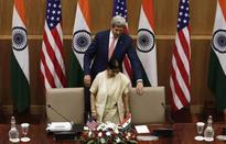 India, U.S. stress strategic ties, tensions remain