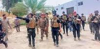 The Story Behind Iraq's Iran-backed Shiite militias