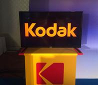Kodak enters budget TV market in India with five HD LED TVs