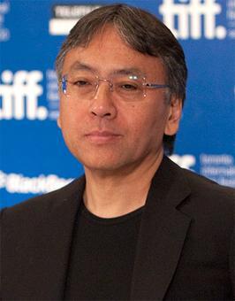 When Ishiguro spoke to Rediff.com