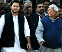 Fodder scam: Verdict to out today; Lalu hopes for similar fate as 2G, Adarsh
