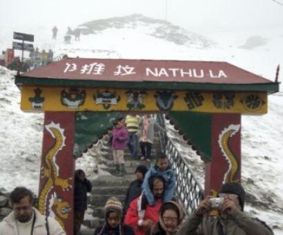 China shuts entry to Nathu La pass over border standoff