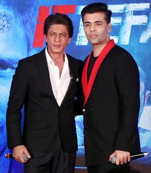Is Shah Rukh the killer in Ittefaq?