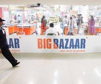 Now you can withdraw Rs 2,000 from Big Bazaar outlets