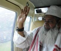 Badruddin Ajmal says govt formation in Assam not possible without AIUDF