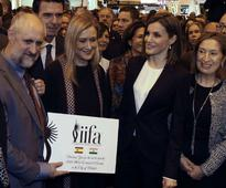 IIFA 2016 to be Held in Madrid?