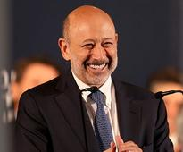 Goldman Sachs just announced 84 new partners