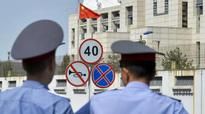 Chinese embassy attack in Kyrgyzstan carried out by ETIM: govt