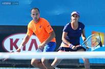 Sania Mirza-Bruno Soares enter Australian Open semis