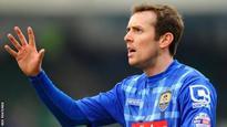Blair Adams: Cambridge sign former Notts County left-back