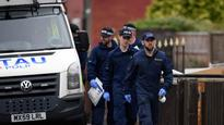 Britain says Manchester suicide bomber not likely to have acted alone