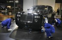 China's ranks of super-rich rise despite economic slowdown