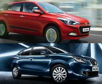 Hyundai i20 overtakes Maruti Suzuki Baleno in October sales of premium hatchback