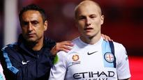 A-League: Melbourne City midfielder Aaron Mooy joins EPL giants Manchester City