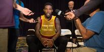 Top athletes react: They don't talk like that in our locker room