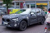 Spied: Next-Gen Volvo XC60 Caught Testing in Amsterdam