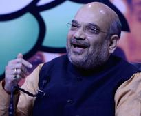 Eye on UP polls: Amit Shah to have meal with dalit family in Varanasi