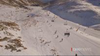 Coronet Peak more earthy than ski-worthy during Queenstown Winter Festival