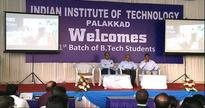 Palakkad IIT to get Rs 1000 crore Central grant