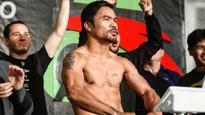 'Underdog' Manny Pacquiao announces Lucas Mattysse fight in June