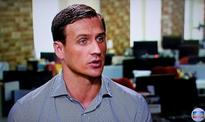 Lochte apologises to Brazil