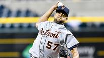 MLB notebook: Tigers pick up K-Rod's $6M option