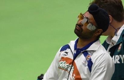 Shooters Mairaj, Gurpreet fail to advance