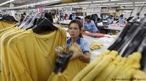 ILO: Robots threaten millions of Asian jobs