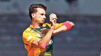 Dale Steyn joins Hampshire for 2018 county season