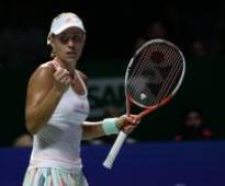 Andrea Petkovic: 'The beautiful thing about Kerber is that she did not change anything'