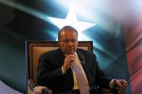 Pakistan's former chief justice seeks disqualification of PM Nawaz Sharif