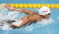 Swimming - China's Chen a no-show after doping positive