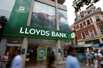 Llyods Banking Group acquires Bank of America's credit card business for $2.35 billion