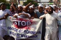 21,000 Rohingya Muslims Flee Myanmar to Bangladesh: IOM