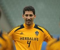Omar Gonzalez: Silver lining in MLS Champions League run