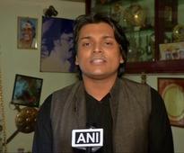 Rahul Easwar dares Trupti Desai to enter Sabarimala