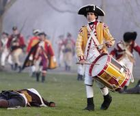 Scheduled Patriots' Day events across Massachusetts