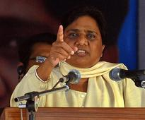 SP government is selling posts of Ministers: Mayawati